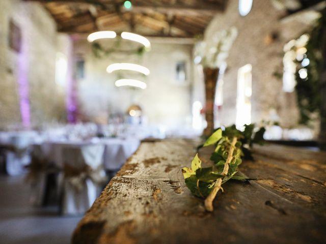 Le mariage de Pierre et Violaine à Vourles, Rhône 31