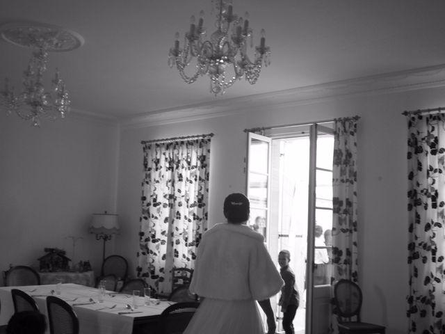 Le mariage de Benjamin et Margaux à Saint-Émilion, Gironde 3