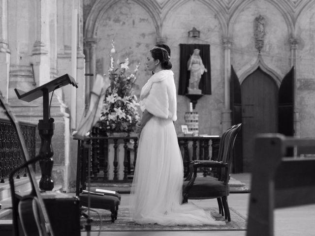 Le mariage de Benjamin et Margaux à Saint-Émilion, Gironde 9