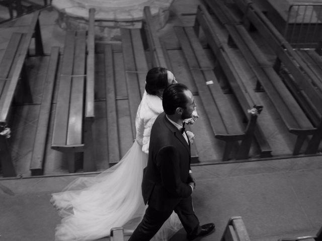 Le mariage de Benjamin et Margaux à Saint-Émilion, Gironde 12