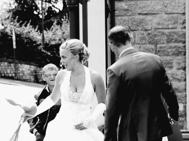 Le mariage de Christophe et Cindy  à Mortain, Manche 5