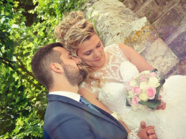 Le mariage de Aurélie et Tejy