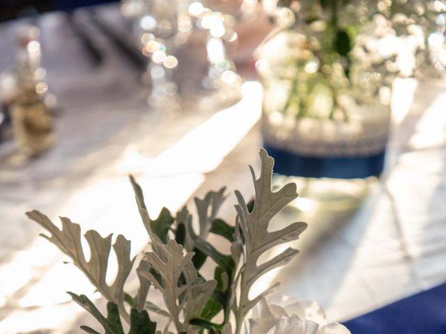 Le mariage de Romain et Elsa à Allenc, Lozère 31