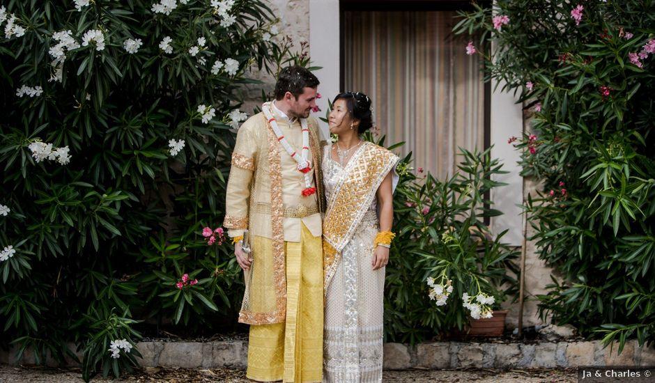Le mariage de Arnaud et Carine à Étréchy, Essonne