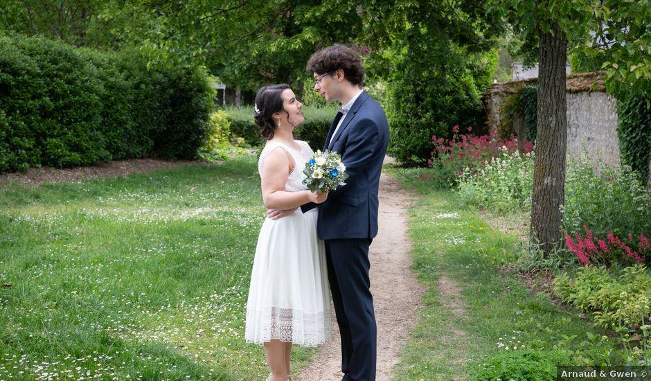 Le mariage de Julien et Laetitia à Olivet, Loiret