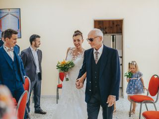 Le mariage de Julien et Mélodie 2