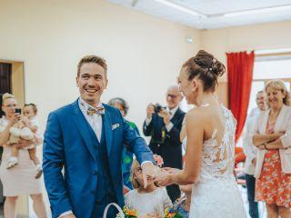 Le mariage de Julien et Mélodie 3