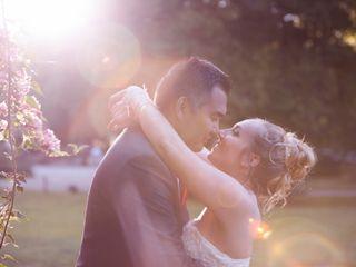 Le mariage de Sophie et Remy