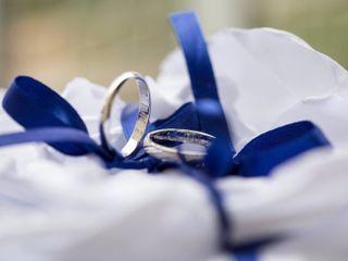 Le mariage de Claire et Alexandre 2