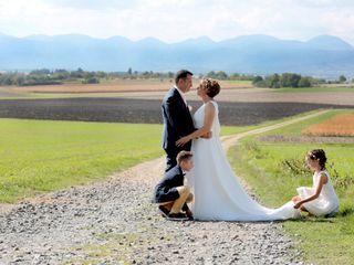Le mariage de Nathalie et Alexis