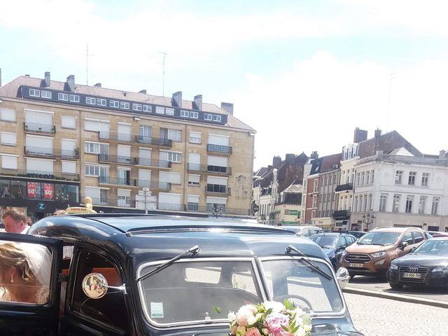 Le mariage de Cedric  et Adeline  à Cambrai, Nord 4