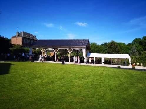 Le mariage de Cedric  et Adeline  à Cambrai, Nord 12