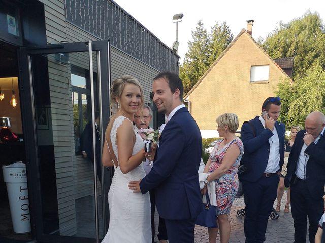 Le mariage de Cedric  et Adeline  à Cambrai, Nord 21