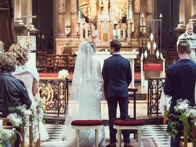 Le mariage de Cedric  et Adeline  à Cambrai, Nord 22