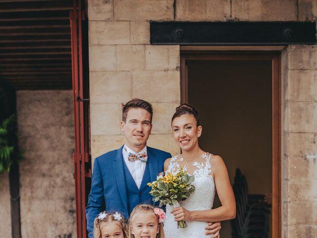 Le mariage de Mélodie et Julien à Le Mesnil-en-Thelle, Oise 7