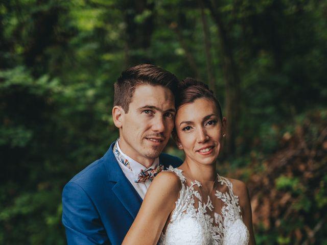 Le mariage de Mélodie et Julien à Le Mesnil-en-Thelle, Oise 13
