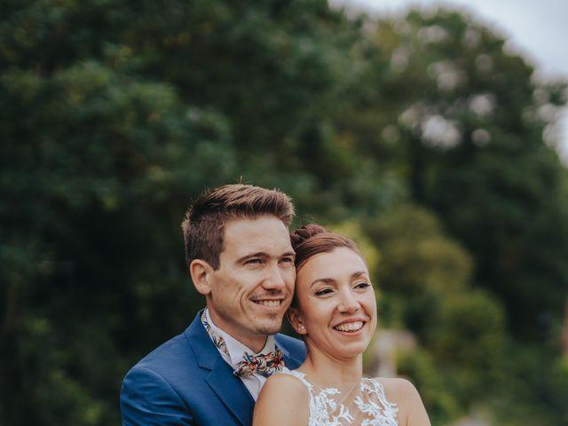 Le mariage de Mélodie et Julien à Le Mesnil-en-Thelle, Oise 15