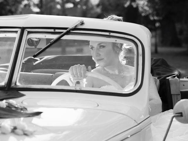 Le mariage de Remy et Sophie à Tullins, Isère 11