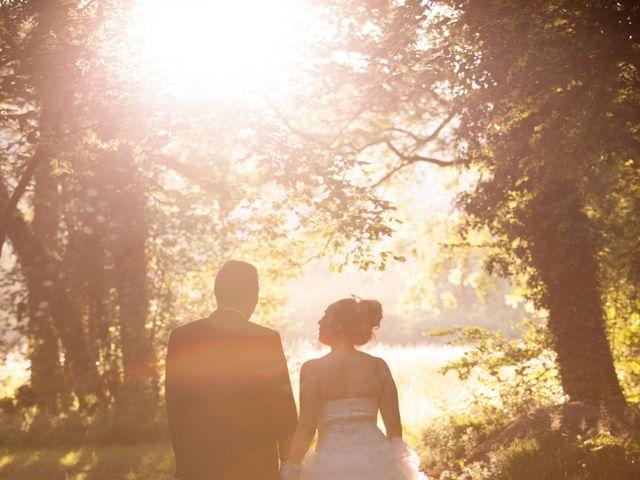 Le mariage de Remy et Sophie à Tullins, Isère 20