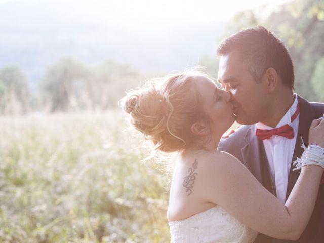 Le mariage de Remy et Sophie à Tullins, Isère 23