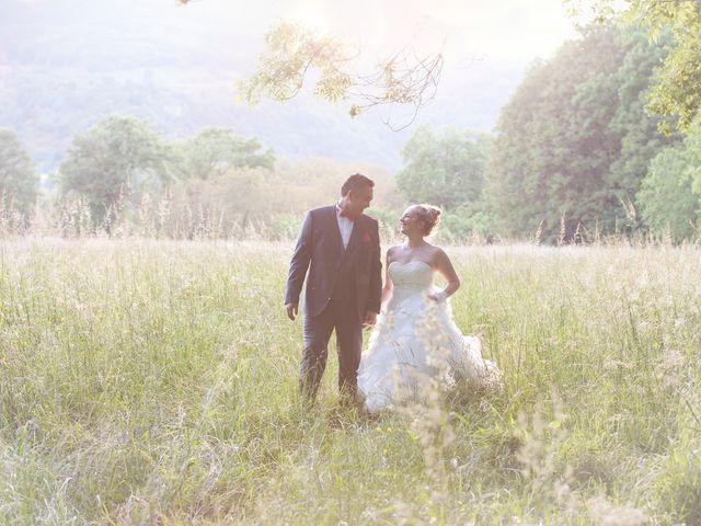 Le mariage de Remy et Sophie à Tullins, Isère 19