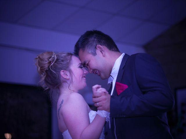 Le mariage de Remy et Sophie à Tullins, Isère 38