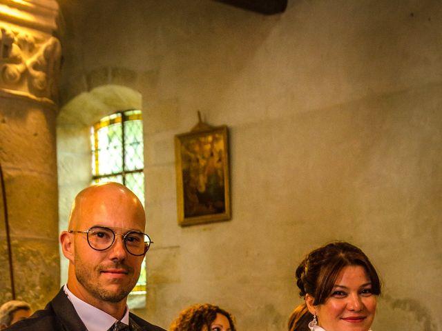 Le mariage de Vincent et Annabelle à Glaignes, Oise 5