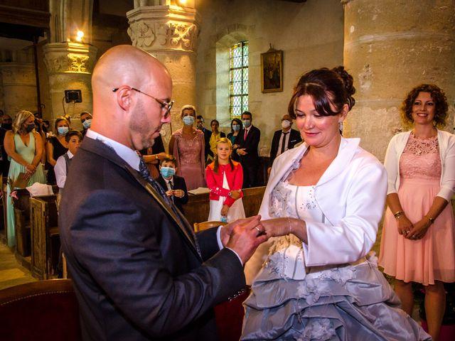 Le mariage de Vincent et Annabelle à Glaignes, Oise 2