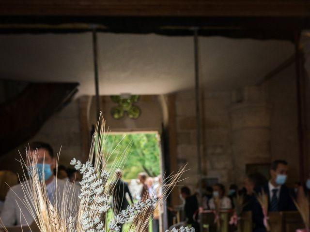 Le mariage de Vincent et Annabelle à Glaignes, Oise 11