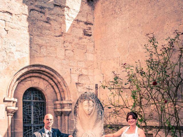 Le mariage de Vincent et Annabelle à Glaignes, Oise 14
