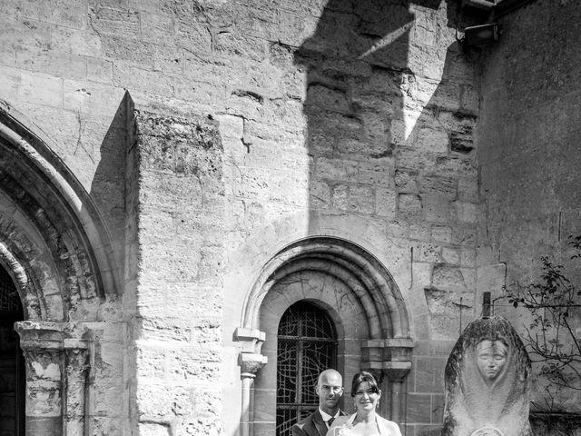Le mariage de Vincent et Annabelle à Glaignes, Oise 15