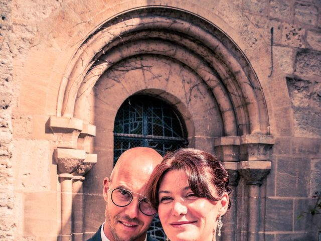 Le mariage de Vincent et Annabelle à Glaignes, Oise 16