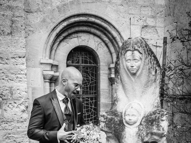 Le mariage de Vincent et Annabelle à Glaignes, Oise 17