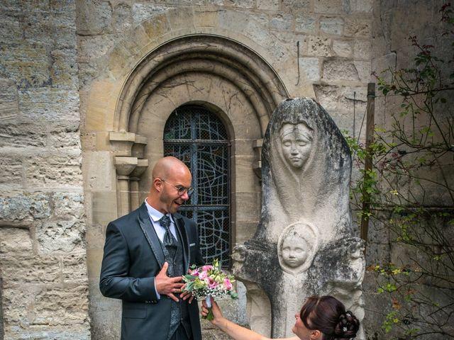 Le mariage de Vincent et Annabelle à Glaignes, Oise 18