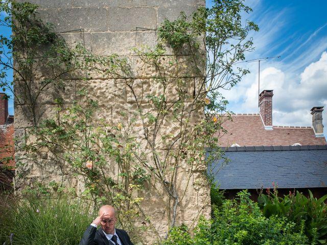 Le mariage de Vincent et Annabelle à Glaignes, Oise 19