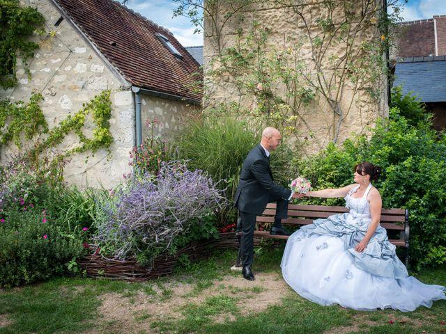 Le mariage de Vincent et Annabelle à Glaignes, Oise 20