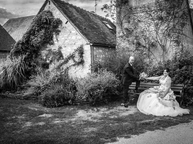 Le mariage de Vincent et Annabelle à Glaignes, Oise 21