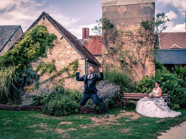 Le mariage de Vincent et Annabelle à Glaignes, Oise 22