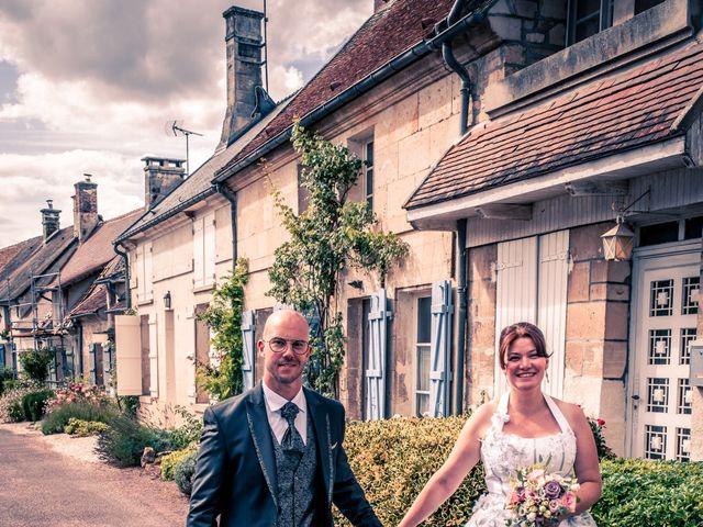 Le mariage de Vincent et Annabelle à Glaignes, Oise 27