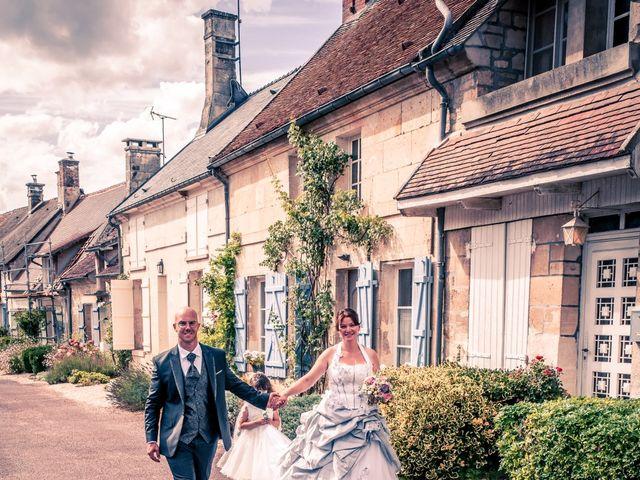 Le mariage de Vincent et Annabelle à Glaignes, Oise 28
