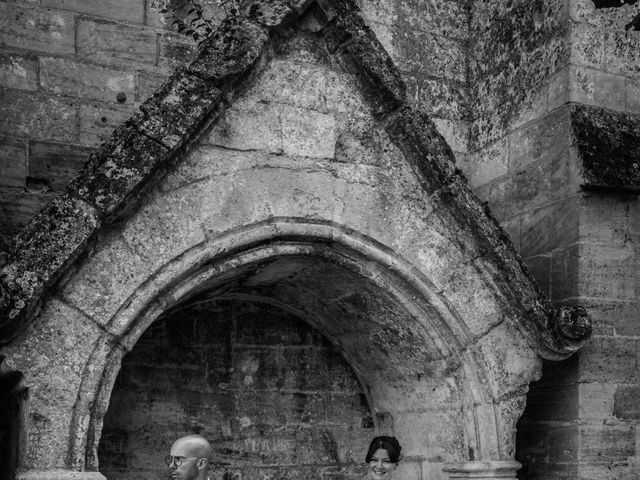 Le mariage de Vincent et Annabelle à Glaignes, Oise 30