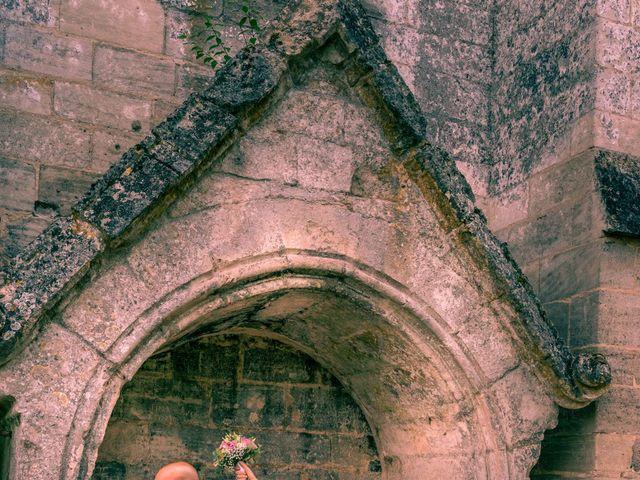 Le mariage de Vincent et Annabelle à Glaignes, Oise 31
