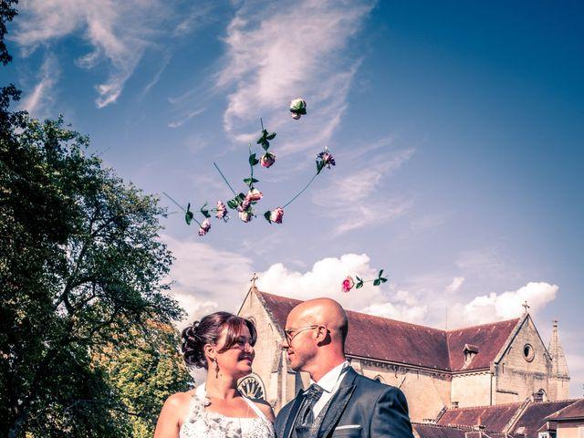Le mariage de Vincent et Annabelle à Glaignes, Oise 33