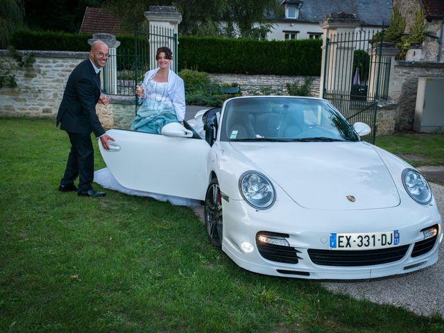 Le mariage de Vincent et Annabelle à Glaignes, Oise 40