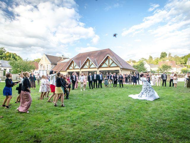 Le mariage de Vincent et Annabelle à Glaignes, Oise 43
