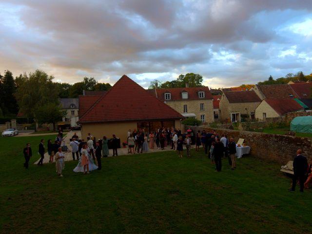Le mariage de Vincent et Annabelle à Glaignes, Oise 45