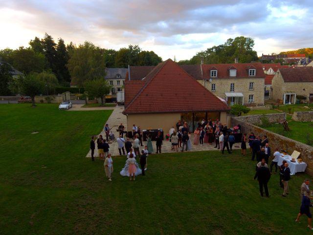 Le mariage de Vincent et Annabelle à Glaignes, Oise 46