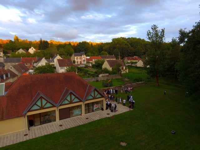 Le mariage de Vincent et Annabelle à Glaignes, Oise 47