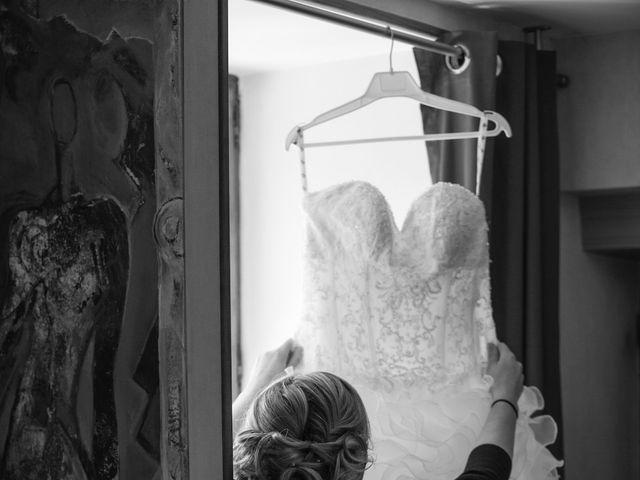 Le mariage de Remy et Sophie à Tullins, Isère 6