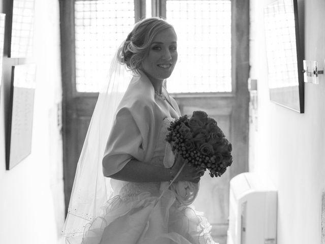 Le mariage de Remy et Sophie à Tullins, Isère 10